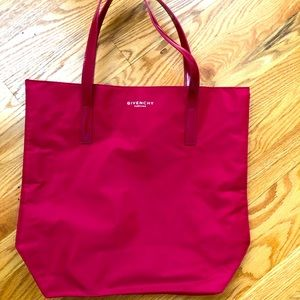 New Givenchy tote